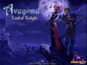 Aveyond 3 Lord of Twilight