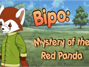 Bipo Mystery of the Red Panda