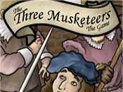 The Three Musketeers The Game