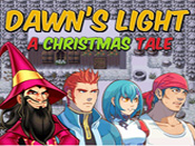 Dawn's Light A Christmas Tale