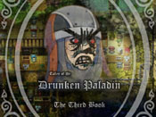 Tales of Drunken Paladin:Book 3
