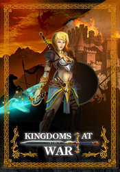 Kingdoms at War : Conquest!