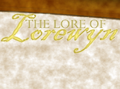 The Lore of Lorewyn